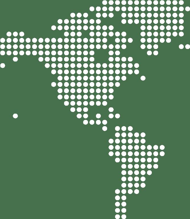 America lawyers map
